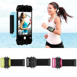 $enCountryForm.capitalKeyWord NZ - Outdoor Waterproof Sport Arm Bag Workout Running Gym Phone Accessories Cover Bag