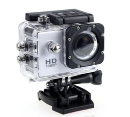 Best Dv Camera Australia - Cheapest Best Selling SJ4000 A9 Full HD 1080P Camera 12MP 30M Waterproof Sport Action Camera DV CAR DV