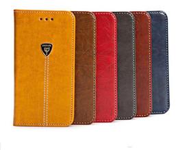Filp Wallet Case Australia - For Iphonexr Leather Case iPhone XS MAX Defender Case Vintage Retro Stand Wallet Leather Filp Case Factory Outlet for iphone