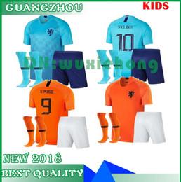f1850c510 ... where to buy 2018 2019 kids kit memphis de jong 7 wijnaldum 8 away blue  kids