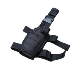 Multi-purpose perna tático saco tornado coxa definir fã Exército exterior saco acessório bolsa de perna tático em Promoção