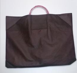 Deep Tote Bag Australia - Large and Medium Size Fashion women lady designer France paris style luxury handbag shopping bags totes c3120