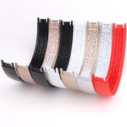 Опт Глянцевый блестящий цвет Top Headband пластиковая головка для замены запасных частей для беспроводных наушников Solo Горячий продавать!