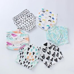 toddler training underwear UK - 20PCS Wholesale Reusable Waterproof Baby Toilet Training Pants Cloth Diaper Nappy Panty Kids Toddler Underwear Underpants