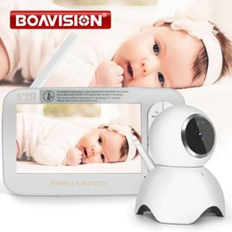 $enCountryForm.capitalKeyWord NZ - HD 720P Wireless Baby Monitor PTZ 360 Degree 5 Inch LCD Zoomable Baby Camera Night Vision Babysitter Nanny Video Security Camera