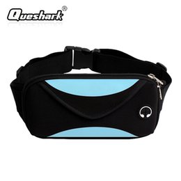 Delicious Running Waist Bag Jogging Belt Belly Bag Women Gym Fitness Bag Waterproof Mobile Phone Holder Pouch Outdoor Sport Accessories With The Best Service Home