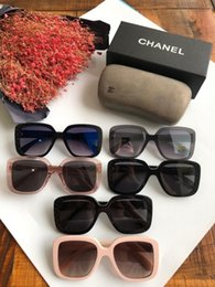 $enCountryForm.capitalKeyWord Australia - 2019 summer neutral sunglasses all kinds of simple and generous frame bilateral grid sunglasses Fashion best selling
