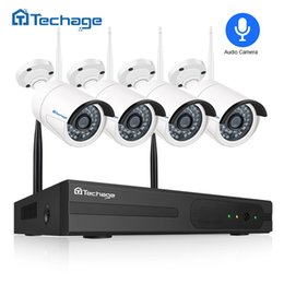 $enCountryForm.capitalKeyWord Australia - ystem surveillance Techage Wireless Security System 4CH 1080P NVR 2.0MP Audio Record CCTV WiFi IP Camera IR-CUT Outdoor Video Surveillanc...