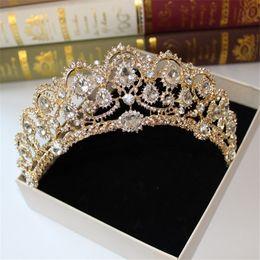$enCountryForm.capitalKeyWord NZ - Greek Goddess Art Retro Hair Accessories Bridal Wedding Jewelry Wedding Dress Studio Tiara Crown Molding Y19051302
