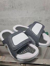 $enCountryForm.capitalKeyWord Australia - Concord 11 designer sandals for Men 13 slides HYDRO 2 Summer Flat Thick Luxury Shoe womens Beach Slipper Flip Flop size 36-46