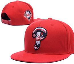 2f26b548b 2019 best quality Snapback Phillies Hat p Cap Adjustable Baseball Hats  Snapbacks Strapback Golf Casquette Sport cap men women bone 05