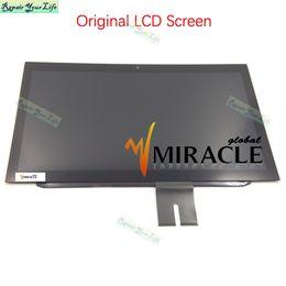 $enCountryForm.capitalKeyWord Australia - Repair You Life Laptop Assembly for Lenovo ThinkPad x240 1920*1080 Touch Digitizer Glass & LCD Screen
