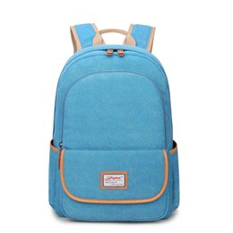 $enCountryForm.capitalKeyWord UK - Designer-Womens Canvas Retro Backpack Female Casual Schoolbags Fashion Backpack Student Bag Male Laptop Student Daypack