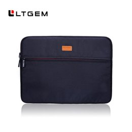 14 inch tablet notebook Australia - Waterproof Nylon Laptop Notebook Case for Lenovo E470 Bag Case for Tablet 14 inch