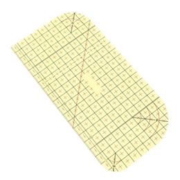 $enCountryForm.capitalKeyWord UK - Hot Ironing Ruler Patchwork Tailor Craft DIY Sewing Supplies Measuring Tool