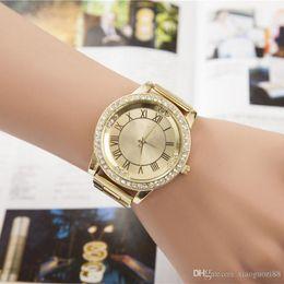 $enCountryForm.capitalKeyWord Australia - 2019 Luxury Famous michael Women Rhinestone Watches Fashion Luxury Dress m k Ladies Watch kor Dial Man bag DZ GUESSity Watches03