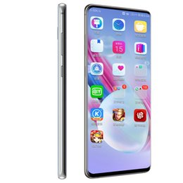 "Wholesale Goophone eS10 Plus MTK6580 QuadCore 1GBRAM 4GBROM 6.3"" 5MP WIFI 3G WCDMA Phone Sealed Box Fake 4G LTE Displayed Mobilephone"