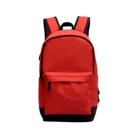 $enCountryForm.capitalKeyWord Australia - 19ss Brand New Designer Sport Backpack High Quality Outdoor Travel Bag Casual Unisex School Bag For Kids Adult