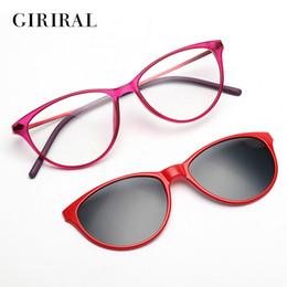 Dual sunglasses online shopping - UV400 Women Sunglasses TR90 Dual purpose brand driving mirror night glasses LJ