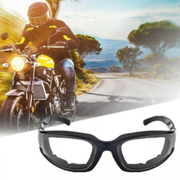 Professional Bicycle Goggles Wind Resistant Anti Dust Glasses Windproof Eyeglasses Bike UV Sunglasses Outdoor Riding Glasses US