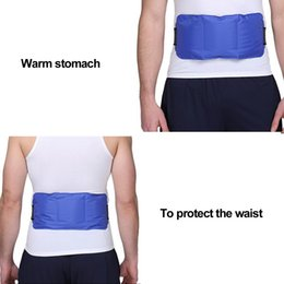Reusable Gel Packs Australia - Shoulder Body Gel Wrap With Strap Ice Pack Set Reusable Multiple-use Elastic Portable Soft Pain Relief Wrist Hot And Cold Knee