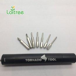 $enCountryForm.capitalKeyWord NZ - Wholesale E-cig DIY Tool Kit  Vape Coil Wire for RDA RTA DIY Kit