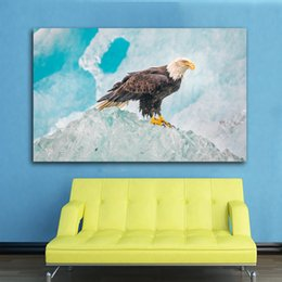$enCountryForm.capitalKeyWord NZ - 1 Panel Canvas Painting Bird Animal Pictures Posters And Prints Decorative Painting Wall Art Pictures For Living Room No Frame