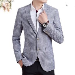 Wholesale high end men s suit resale online - Designer Western suits Men Business suits thin high end fabric comfortable easy to keep shape two buttons S xxL
