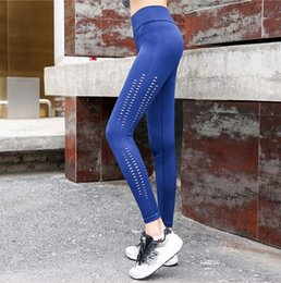 Air Pants Australia - Laurie Sports Trousers Slim Pilates Outdoor Fast-drying Air-breathing Training Tight Pants