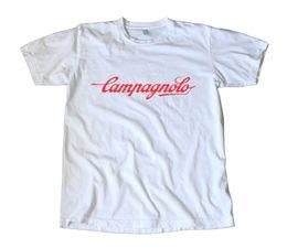 $enCountryForm.capitalKeyWord Australia - Vintage Campagnolo Red Script Logo T-Shirt - Italian, Cycling, Fixie 2019 New Fashion T shirt Brand Hip Hop Print Tee Shirt High Quality