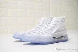 c87124511fd8 2018 men women⠀Converse Star 1970s Casual Shoes Designer Icy Blue White  Chucks Casual Shoes Running Sneakers Outdoor Trainers Eur 36-45