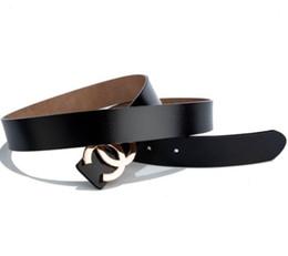 China Free shipping Hot lady belt tide belt leather cowhide leather belt decoration fashion women joker cheap joker belt suppliers