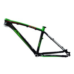 $enCountryForm.capitalKeyWord UK - Factory wholesale bicycle accessories light green   red optional carbon fiber mountain bike frame accepts various decals or DIYcustomization
