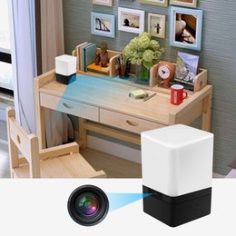 $enCountryForm.capitalKeyWord Australia - light Camera with 1080*720P Wireless ip web Camera WiFi 1080P Nanny Cam Motion Detection Home Security light Camera Remote Control
