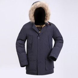 $enCountryForm.capitalKeyWord Australia - 2019 Latest Fashion Woolrich Brand Men's Arctic Anorak Down jackets Man Winter goose down jacket 90% Outdoor Thick Parka Coat warm outwear