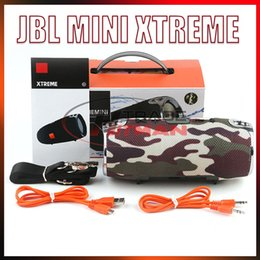 $enCountryForm.capitalKeyWord Australia - Bluetooth Speaker JBL Mini Xtreme Outdoor Portable Subwoofer Wireless Stereo Speakers with Straps MP3 Music Player VS CHARGE 3 TG113
