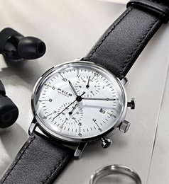 $enCountryForm.capitalKeyWord NZ - FS021A, Night Light Watch, Men's Fashion Watchband, Waterproof, Ultra Thin