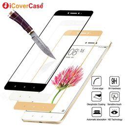Discount note phone 64gb - Full Cover Tempered Glass Xiaomi Redmi Note 4X Note 4 Global 32gb 64gb Screen Protector Phone Film Xiaomi Redmi 4X Glass