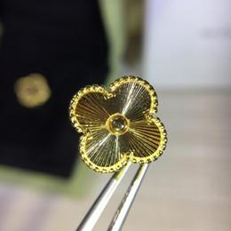 stud diamond earrings design 2019 - New diamond Stud Earrings For Women cz Silver 925 Gold Angel simple design Fashion jewelry 0313 discount stud diamond ea