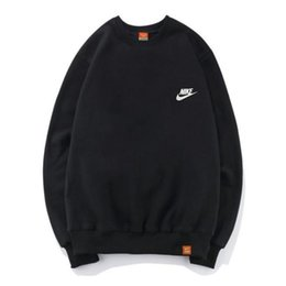 New treNd hoodies online shopping - New Pattern Spring And Autumn Season Male Style Personality Leisure Time Sweater Man Trend Handsome Sportswear hoodies sweatshirts