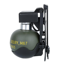 Wholesale M67 DUMMY Model Toy Set Tactical MOLLE Quick Release system kits EDC gear No function