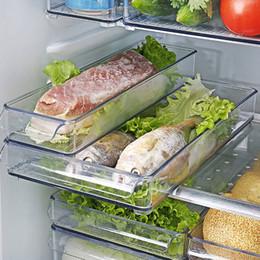Toptan satış 20191004 Buzdolabı Alma Kutusu Koruma Kutusu Mutfak Saklama Kutusu Gıda Alıcı Artifact
