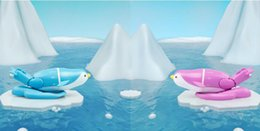 Black Swimming Toys NZ - The new super-low-level manufacturer sells baby summer swimming toys electric swimming penguins to let the baby have a happy summer