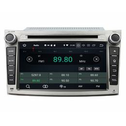 Subaru car dvd online shopping - 4GB RAM GB ROM Octa Core Android Car DVD Player for Subaru Legacy Outback Radio GPS Bluetooth WIFI USB Mirror link