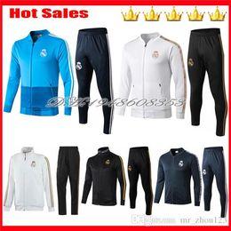 $enCountryForm.capitalKeyWord Australia - 2019 2020 HAZARD Real madrid Training suit tracksuit kits Soccer Jersey Survetement BENZEMA MODRIC BALE modric Jacket Football shirts