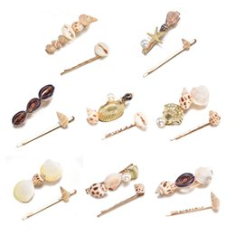 Hairpin stick online shopping - 2019 New Fashion And Simple Fashion Women Beach Acrylic Hair Clips Stick Barrette Hairpin Hair Accessories Party Gifts
