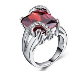 fashion wholesale low pirce high quality 3pcs lot leapard diamond crystal zircon women 's ring 9rt