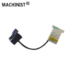 Lvds Lcd cabLe online shopping - Video screen Flex wire For Haier E1D M1C M M2 T1 S6 laptop LCD LED LVDS Display Ribbon cable DD0NL8LC010 DD0NL8LC000