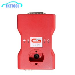 Function Connectors Australia - CGDI Prog Car Key Programmer For BMW MSV80 Auto diagnose Programming Security IMMO 3 IN 1 CGDI For BMW Add FEM EDC Function