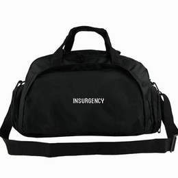 $enCountryForm.capitalKeyWord Australia - Insurgency duffel bag New World Interactive tote 2 backpack Exercise luggage Game sport shoulder duffle Outdoor sling pack